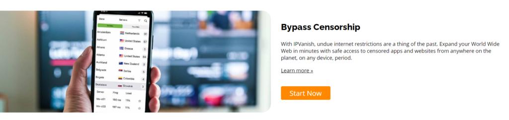 Bypass Censorship