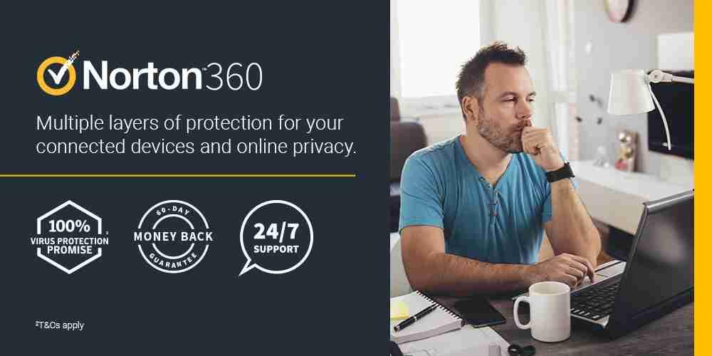 Norton-antivirus